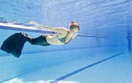 Toi aussi, prends des cours de mermaiding et deviens une vraie sirène !