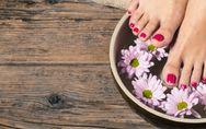 Pedicure: come avere piedi perfetti in poche e semplici mosse