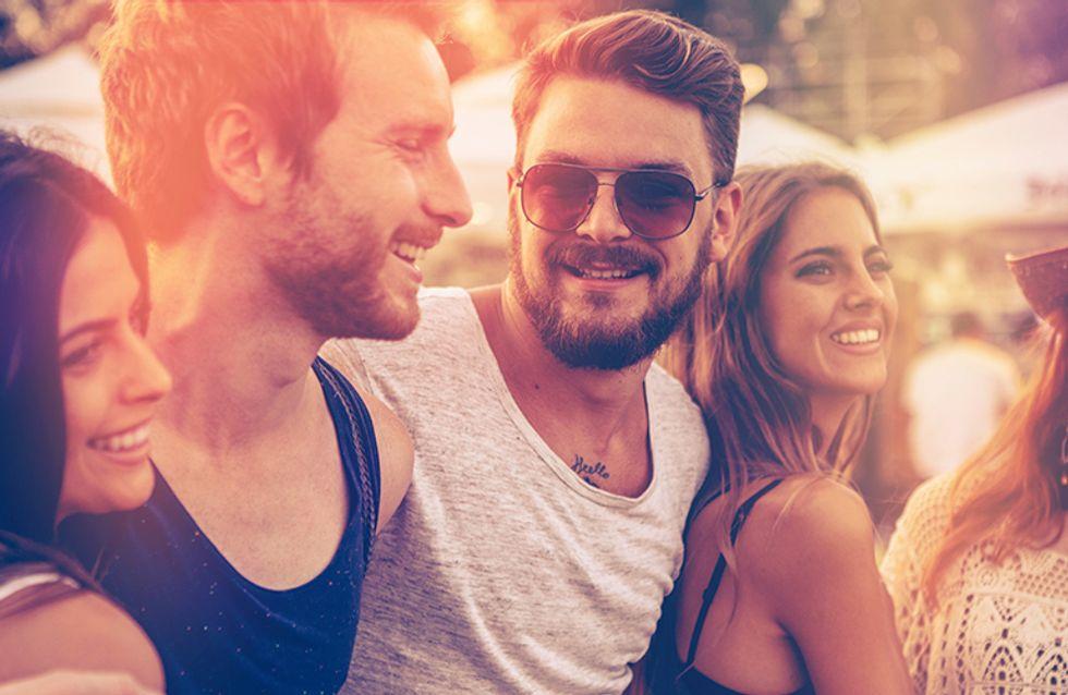 Conhece os benefícios das amizades? Entenda por que faz bem ter amigos