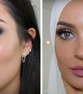 Cette youtubeuse beauté crée la polémique avec un tutoriel spécial Aïd