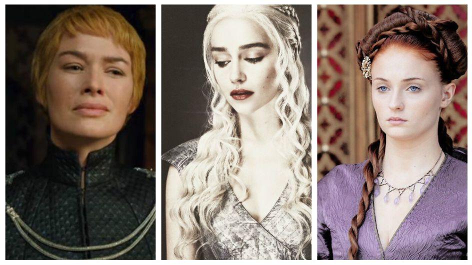 Game of Thrones: tutte le acconciature da copiare