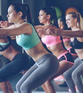4 aulas que vão fazer você se apaixonar por exercícios