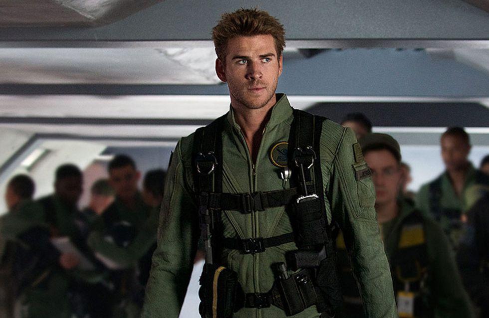 El hombre de la semana es... ¡Liam Hemsworth!