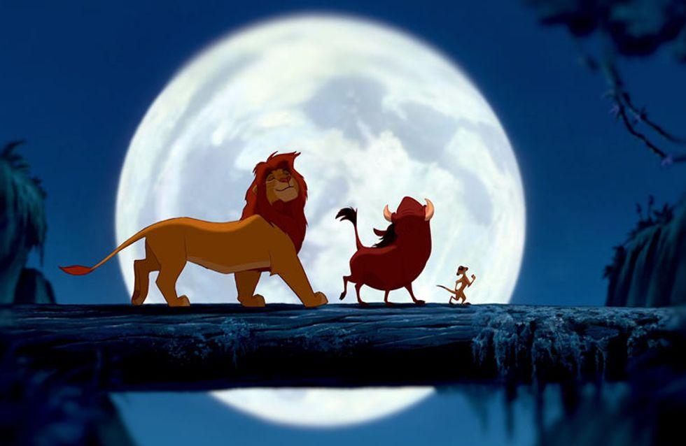Test: ¿cuánto recuerdas de las míticas películas de Disney de los 90?