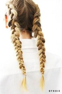 Die Top 10 meistgepinnten Haaren
