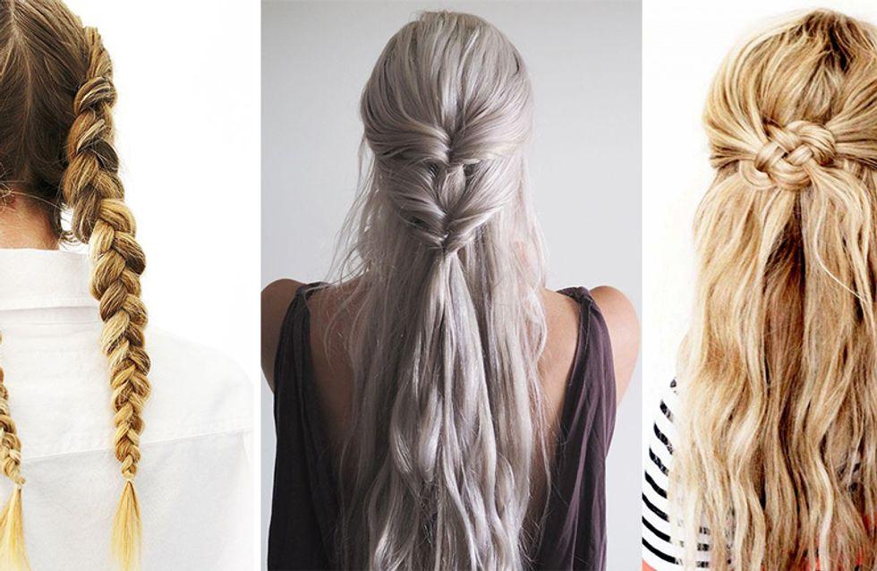WOW! Das sind die 10 meistgepinnten Frisuren auf Pinterest