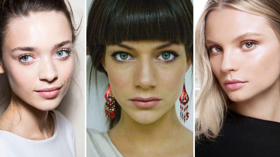 Trucco estivo: consigli per un make-up naturale e leggero, perfetto per l'estate