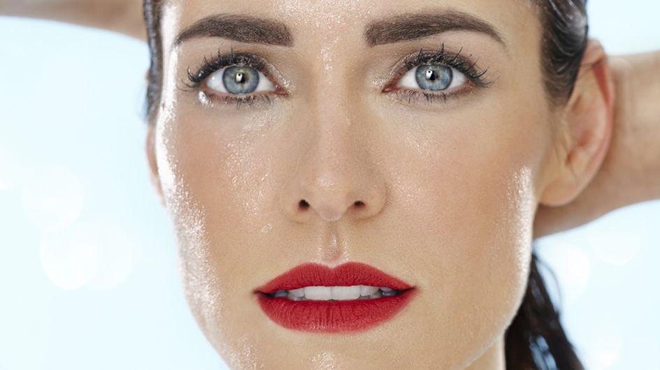 Trucco waterproof: come realizzare un perfetto make-up resistente all'acqua