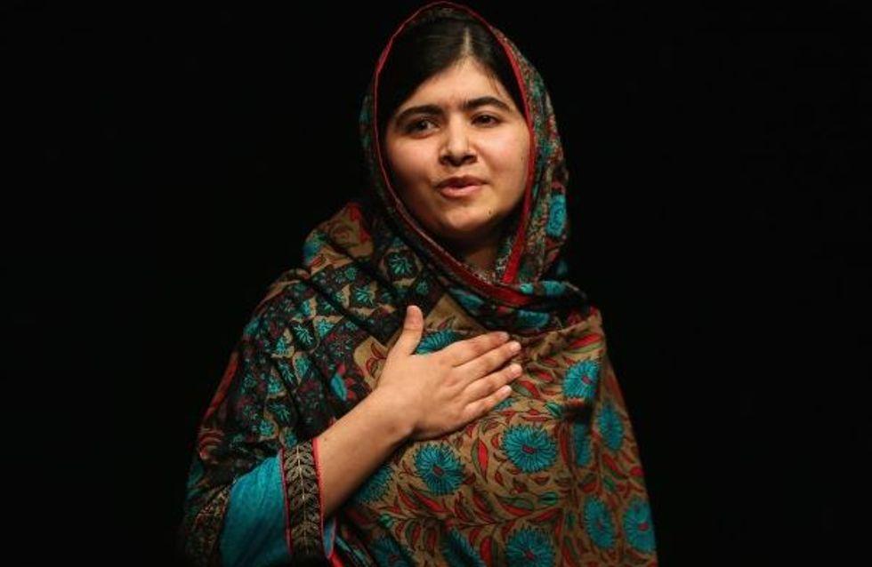 Devenue millionnaire, Malala donne sans compter pour l'éducation des filles