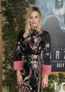 Margot Robbie le 27 juin 2016 à Los Angeles