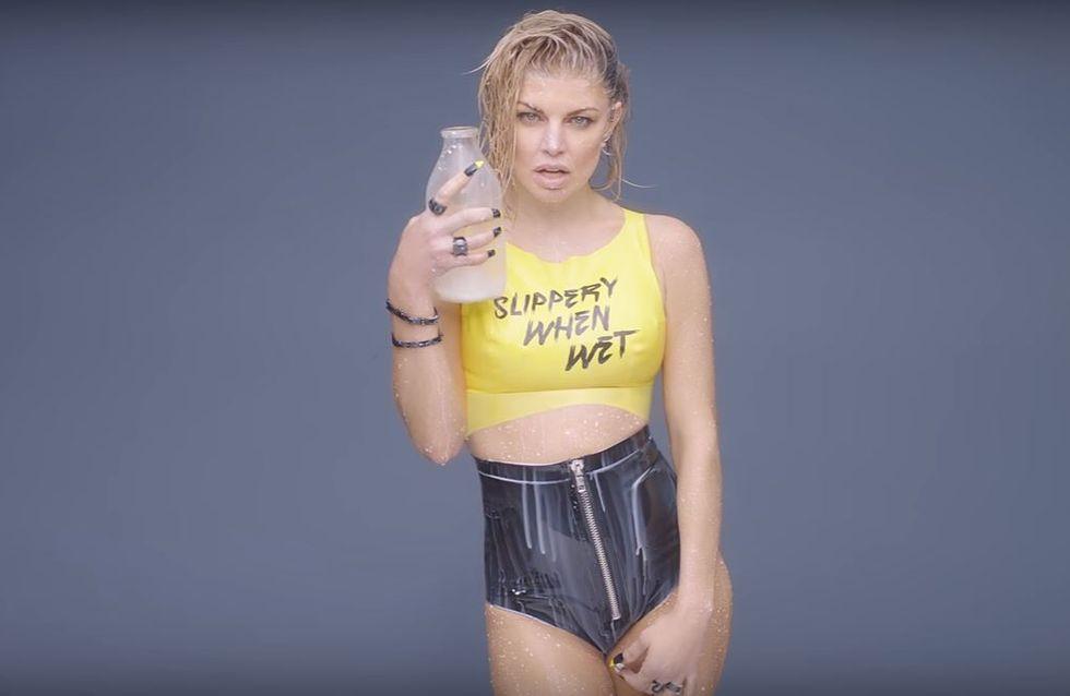 """Pourquoi le nouveau clip de Fergie """"M.I.L.F.$"""" divise les féministes ?"""