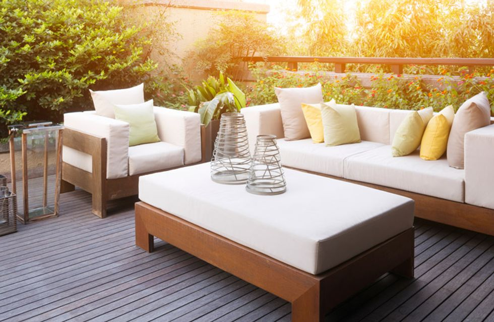 Pavimentos para terrazas, un mundo de posibilidades y estilos