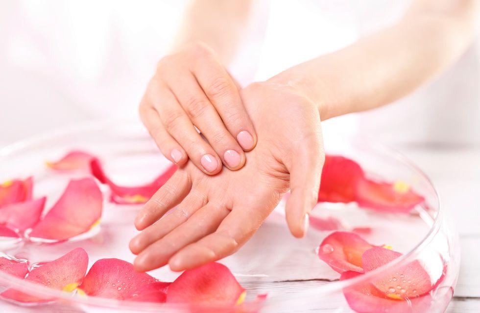 Rituales de belleza para manos