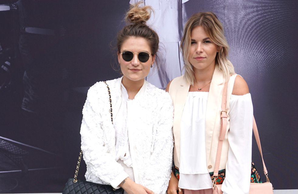 We love it! DAS sind die coolsten Blogger-Styles von der Fashion Week Berlin