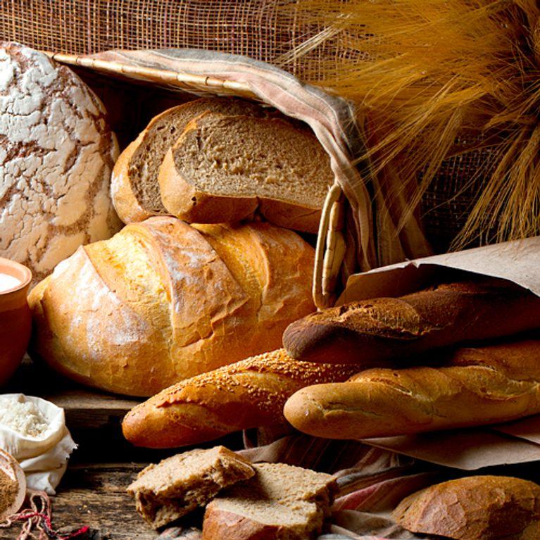 Cuantas calorias tiene una tostada de pan comun
