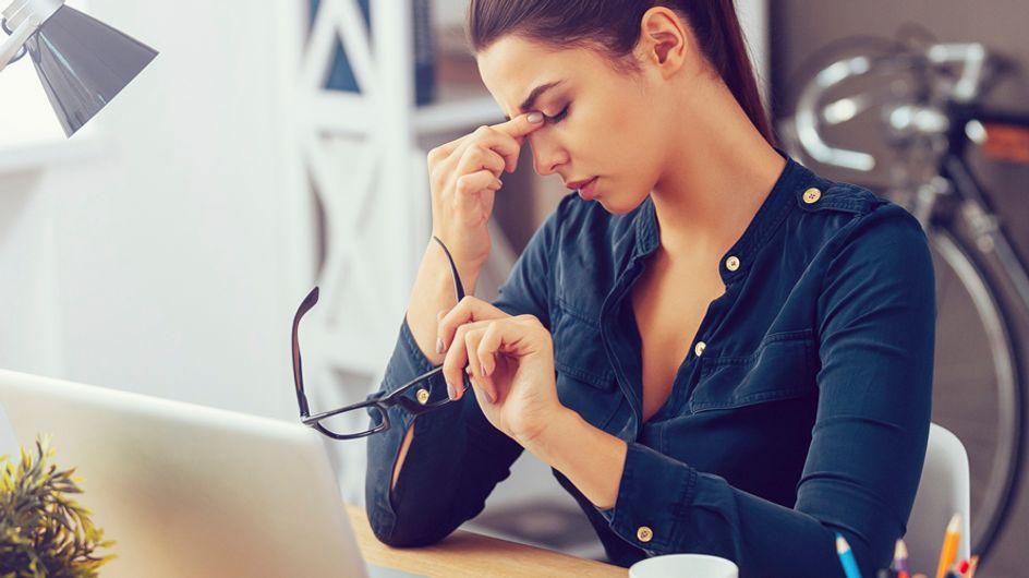 ¿Cómo le haces frente a las críticas en el trabajo?