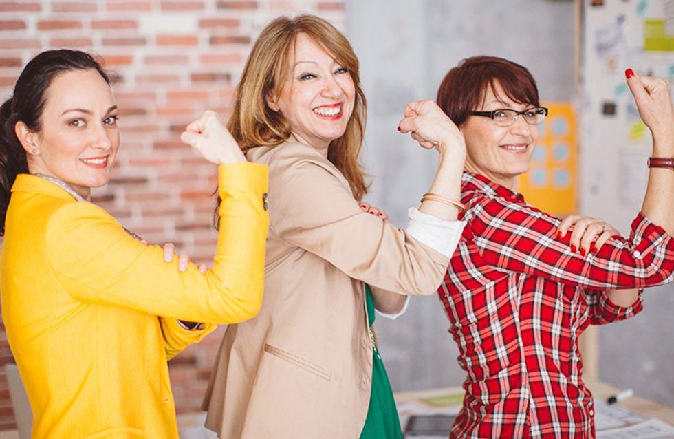 8 dicas essenciais para ser uma mulher bem-sucedida