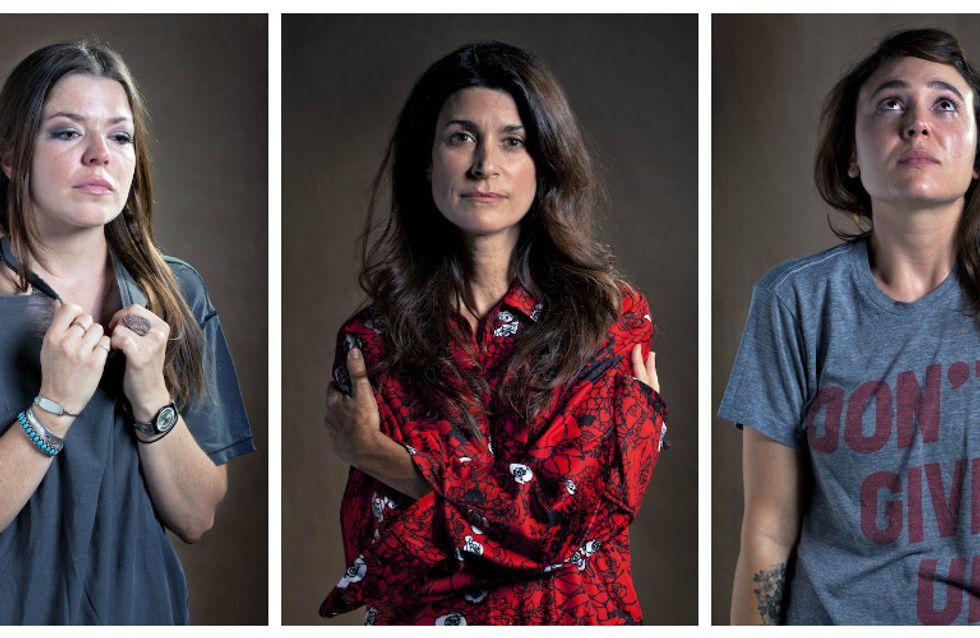 Lover shirts: il progetto fotografico che racconta le storie finite attraverso le magliette