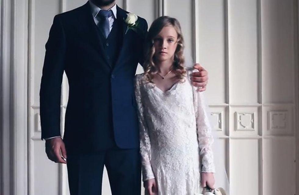 L'Etat de Virginie interdit enfin les mariages précoces