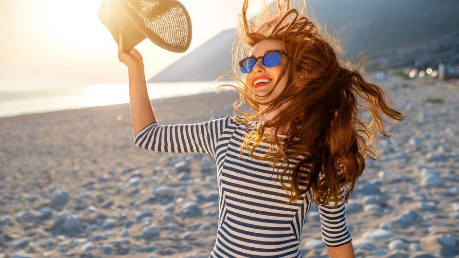 5 razones por las que hacerte un tratamiento capilar este verano