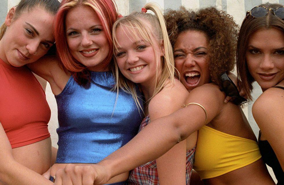 'Wannabe', de las Spice Girls, se convierte en un himno feminista gracias a su nuevo remake