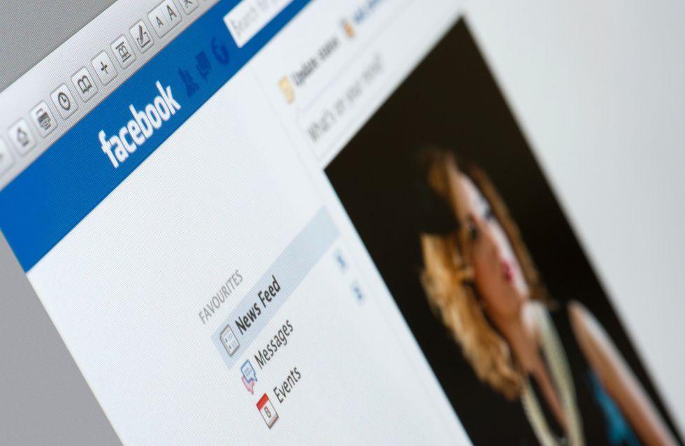 A cause de son prénom, Facebook lui bloque son compte