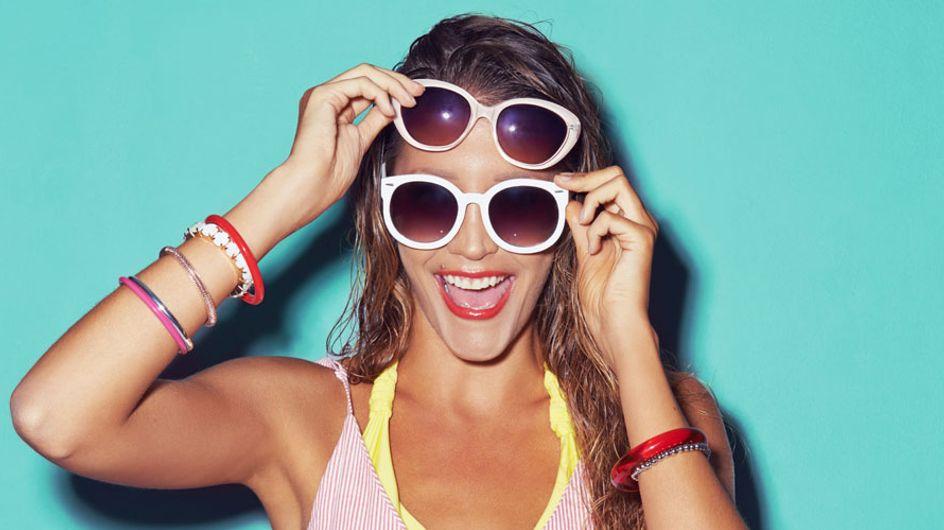 8 ventajas de llevar gafas de sol