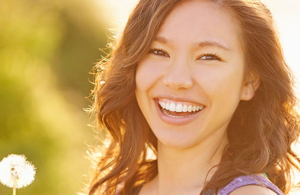 Maneiras simples de encontrar a sua felicidade