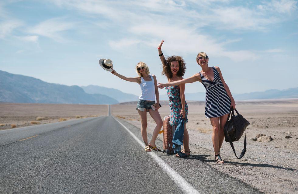 Nos 4 bons plans pour voyager sans se ruiner