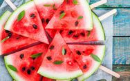 Anguria: proprietà, benefici e calorie del frutto dell'estate