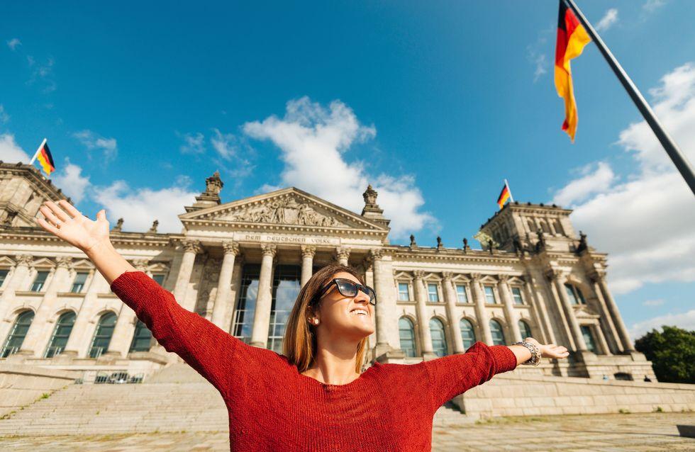 L'Allemagne revoit ENFIN sa définition du viol pour inclure la notion de consentement