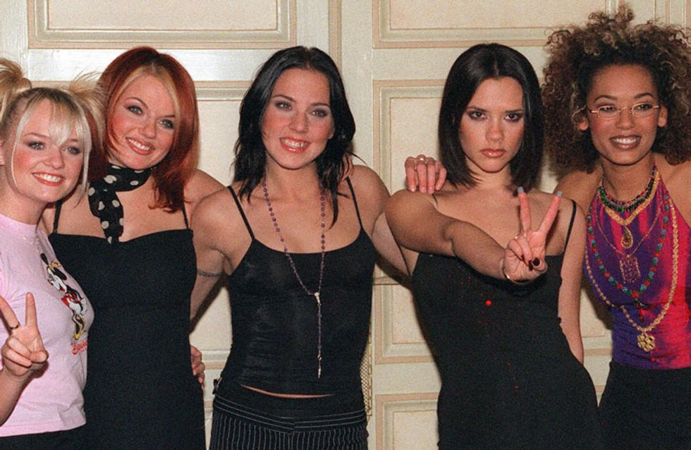 Spice Girls Have Released A New Video For Their 20th Anniversary And It Can Only Mean They're Reuniting