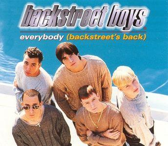 'Everybody', de Backstreet Boys
