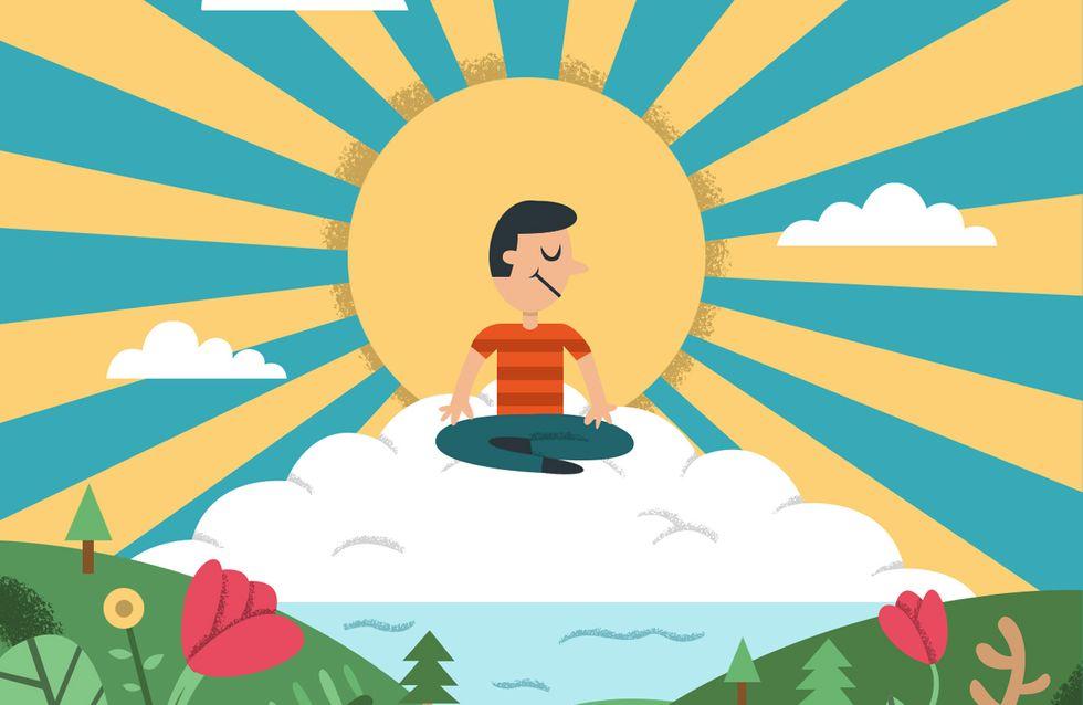 Mind, la nouvelle appli pour méditer à tout moment de la journée