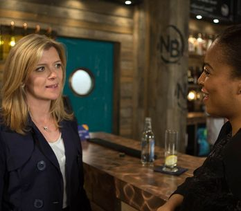 Coronation Street 18/7 - Steph is onto Leanne's secret