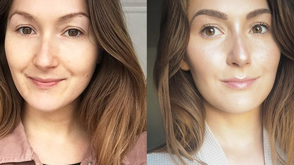 Review: We Tried & Tested Nano Needle Brows And This Is What Happened