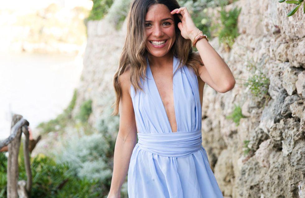 Cómo vestir si eres bajita: 8 trucos que necesitas
