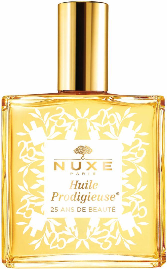 Huile prodigieuse édition anniversaire, Nuxe - 30,90 €