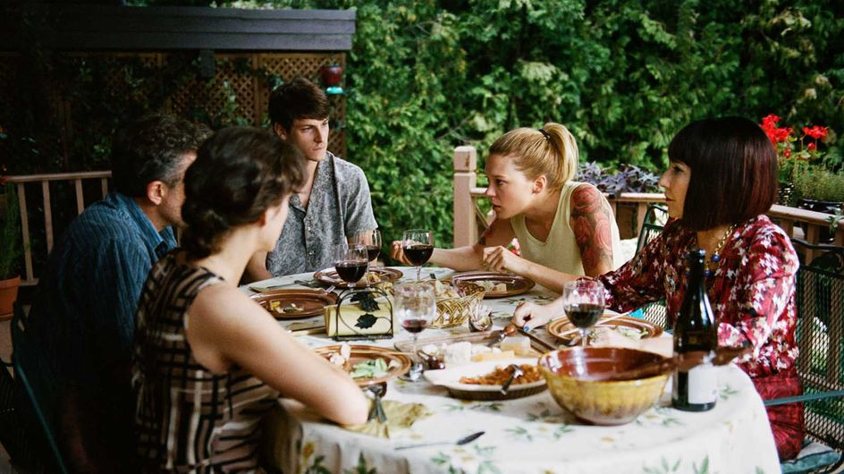 """""""Juste la fin du monde"""", l'apocalyptique après-midi en famille de Xavier Dolan"""