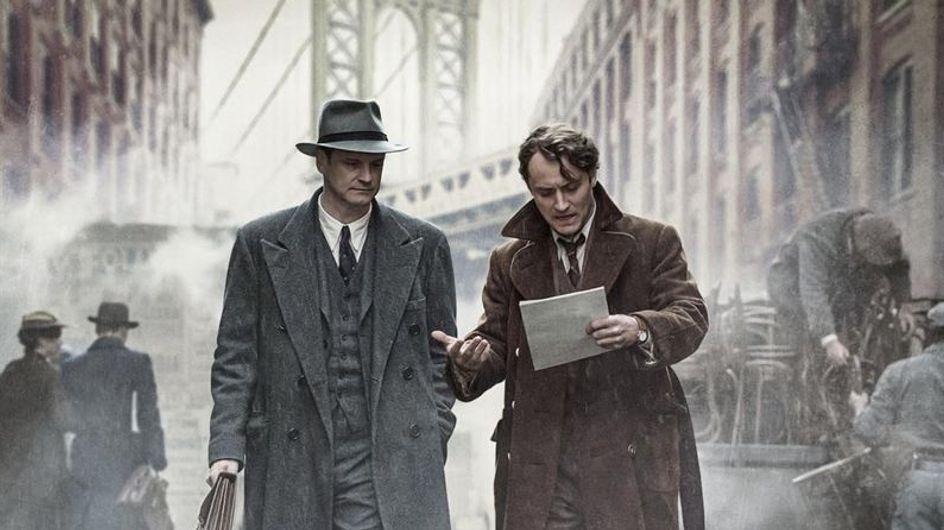 """5 raisons de penser que le film """"Genius"""" relève du génie"""