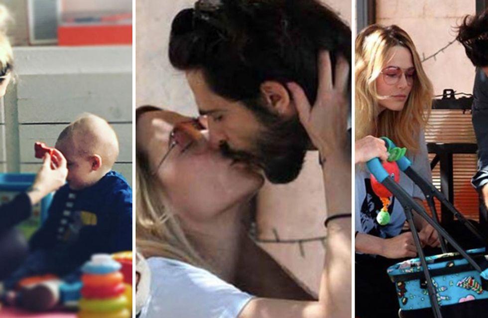 Laura Chiatti: secondo figlio per l'attrice e Marco Bocci. È nato Pablo!