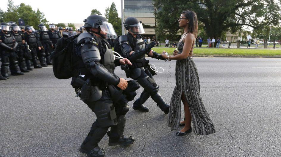 La foto di Black Lives Matter che tutti dovrebbero vedere
