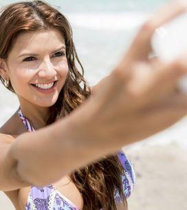 10 astuces pour avoir l'air plus mince sur son Bikini selfie