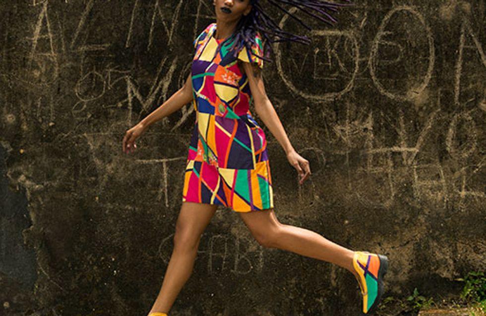 Representatividade na moda: conheça 7 estilistas negras
