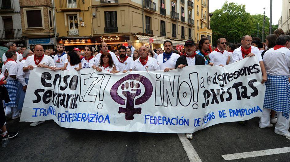 Una mujer es violada en España cada ocho horas