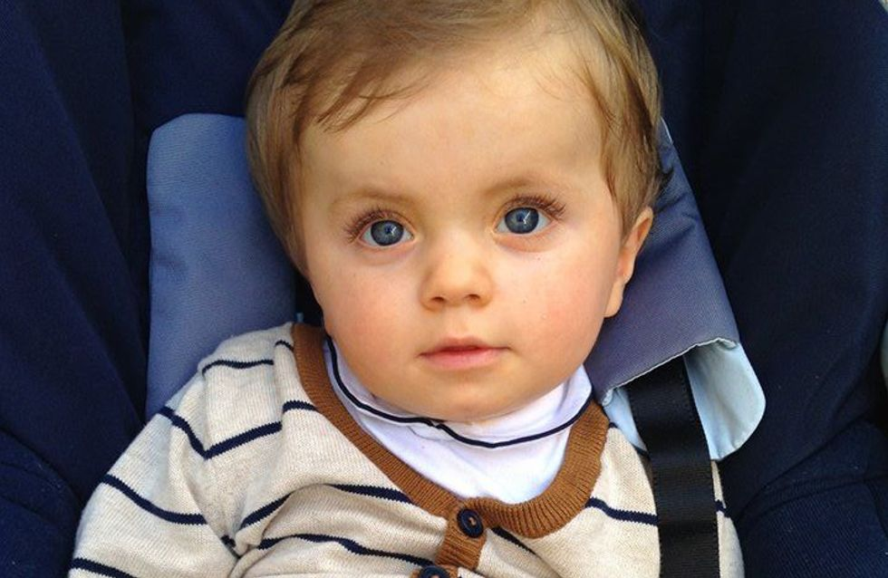 Gaspard, 3 ans, s'est éteint