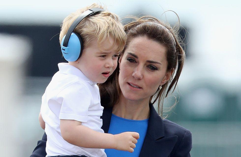 Pour ou contre le serre-tête de Kate Middleton ?