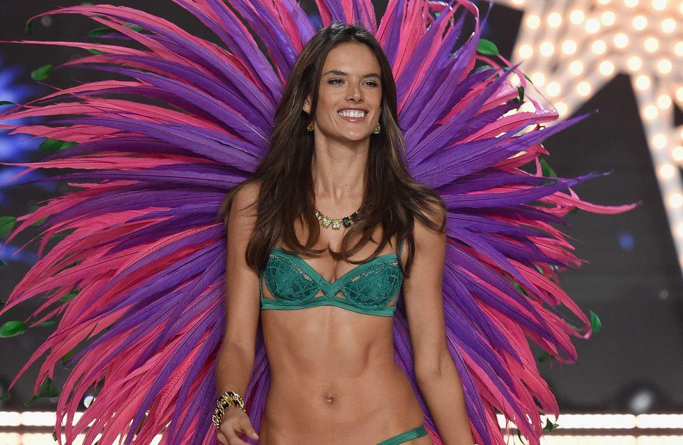 Psst...! So trainieren die Victoria's Secret Models wirklich