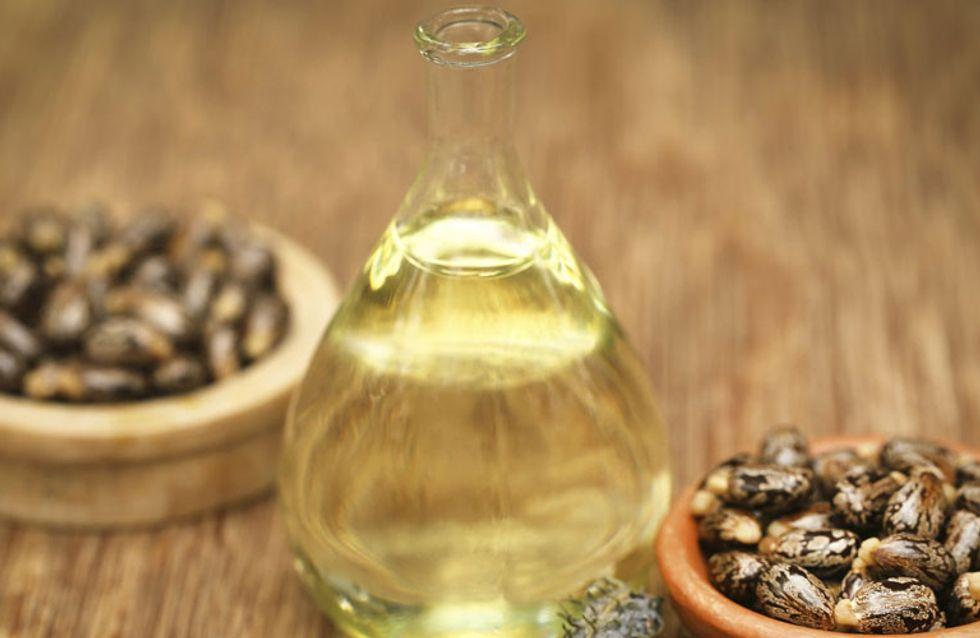 Olio di ricino: proprietà e usi dell'olio vegetale che fa miracoli per capelli, ciglia e pelle
