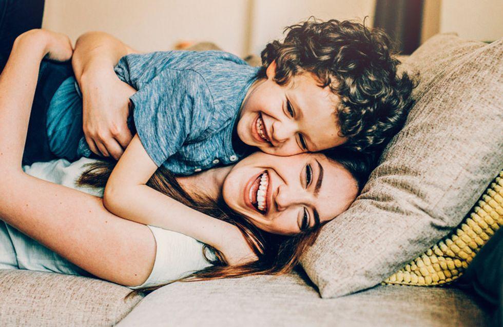 10 motivos por los que las madres se sienten culpables (aunque no deberían)